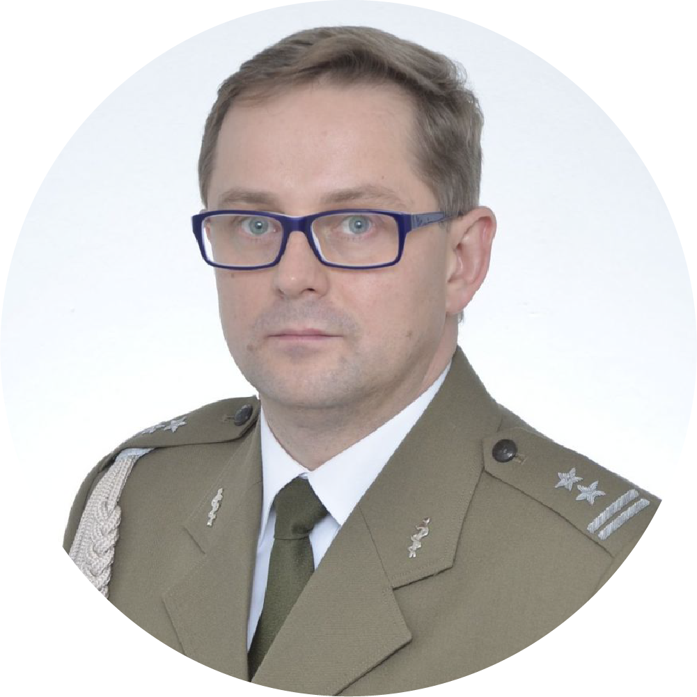 dr n. med. Tomasz Rostalski